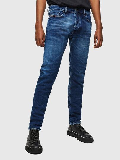 Diesel - Tepphar 0095N, Blu medio - Jeans - Image 1