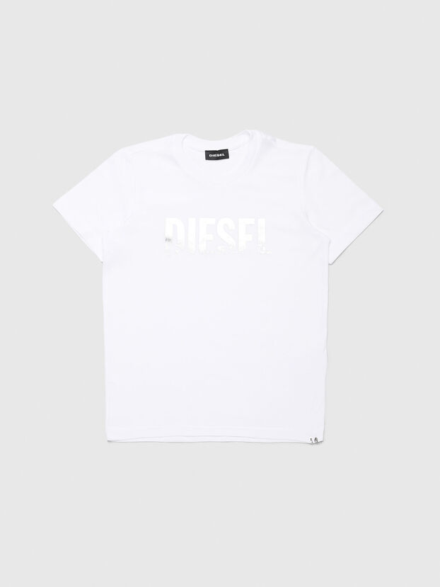 TSILYWH, Bianco - T-shirts e Tops