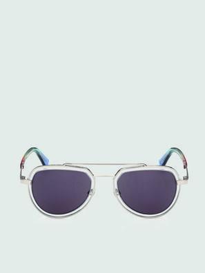 DL0266, Multicolor - Occhiali da sole