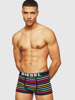 UMBX-DAMIEN, Multicolor/Nero - Boxer stretch