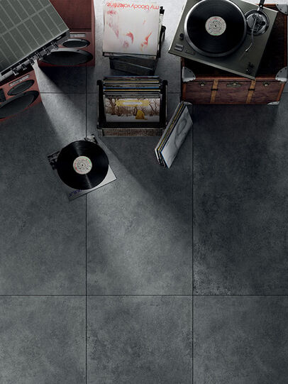 Diesel - HARD LEATHER,  - Ceramics - Image 5
