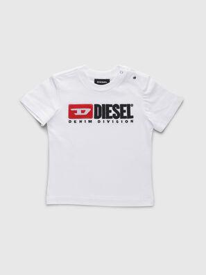 TJUSTDIVISIONB,  - T-shirts e Tops