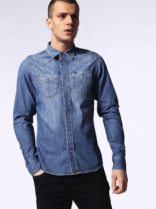 D-BROOME, Blu Jeans