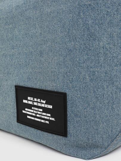 Diesel - VANEZZE, Blu Jeans - Borse a tracolla - Image 4