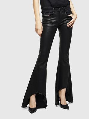 D-Ferenz 0091G, Nero/Grigio scuro - Jeans