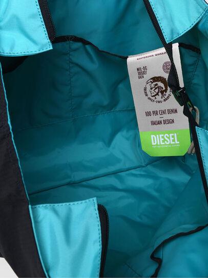 Diesel - VIVYENNE, Nero - Shopper e Borse a Spalla - Image 4