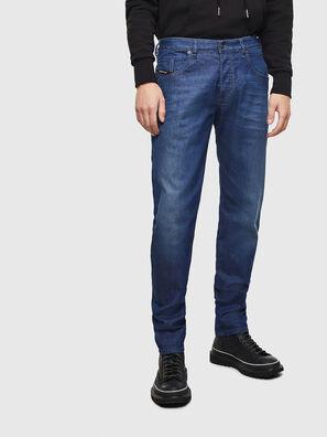 D-Bazer 069LQ, Blu medio - Jeans