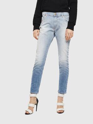 Krailey JoggJeans 0099R, Blu Chiaro - Jeans