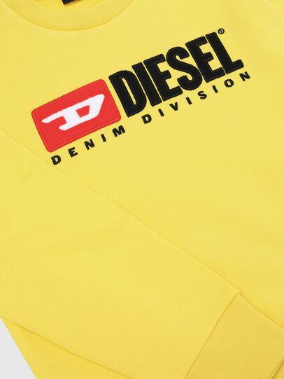 Diesel - SCREWDIVISION OVER,  - Felpe - Image 3
