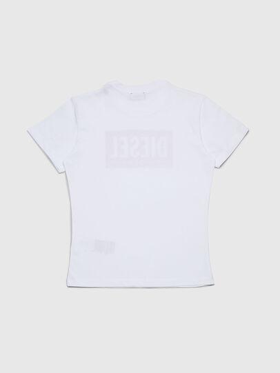 Diesel - TFOIL,  - T-shirts e Tops - Image 2