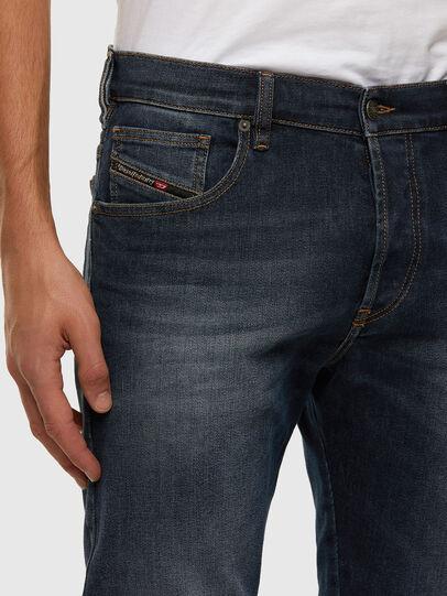 Diesel - D-Yennox 009EM, Blu Scuro - Jeans - Image 3