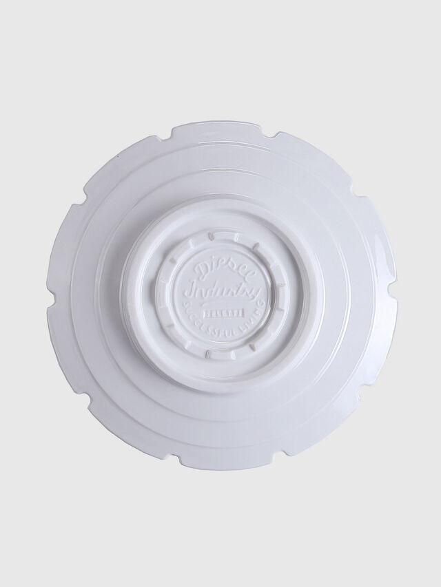 10987 MACHINE COLLEC, Bianco