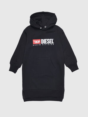 DILSEC, Nero - Vestiti