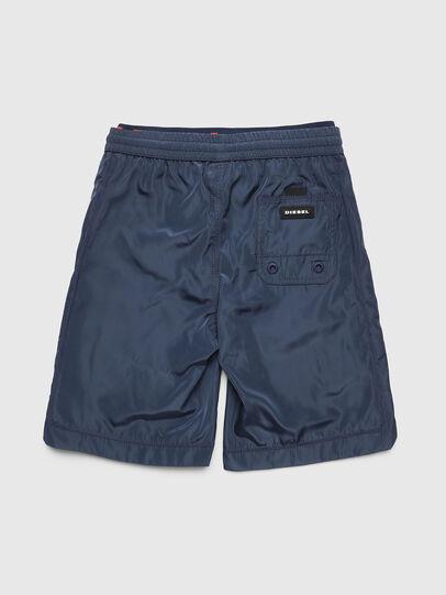 Diesel - MBXBEACH, Blu Scuro - Beachwear - Image 2