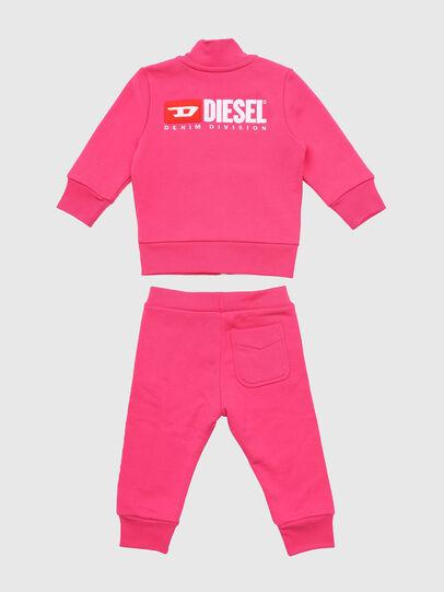 Diesel - SOLLYB-SET, Rosa - Tute e Salopette - Image 2