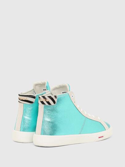 Diesel - S-MYDORI MC W, Azzurro - Sneakers - Image 3