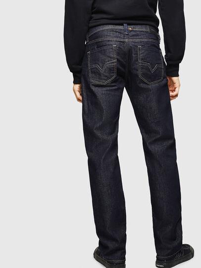 Diesel - Larkee 084HN, Blu Scuro - Jeans - Image 2