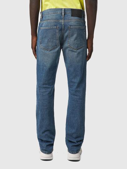 Diesel - D-Vocs 009EI, Blu medio - Jeans - Image 2