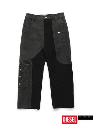 ACW-PT03, Nero - Pantaloni