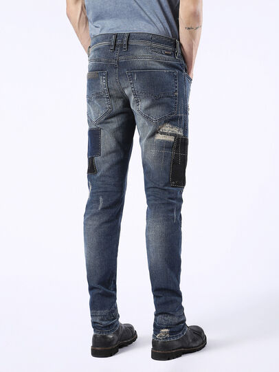 Diesel - Tepphar 0855J,  - Jeans - Image 3