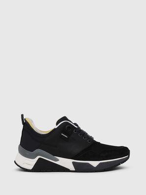 S-BRENTHA LC, Nero/Blu - Sneakers