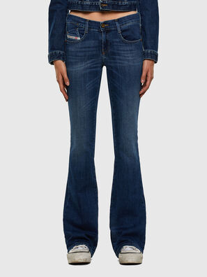 D-Ebbey 086AM, Blu medio - Jeans
