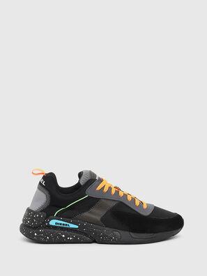 S-SERENDIPITY LOW, Nero - Sneakers