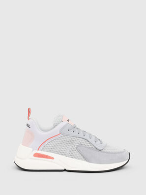 S-SERENDIPITY LOW W, Blu/Arancio - Sneakers
