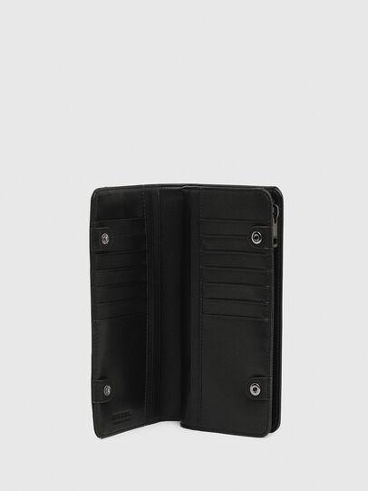 Diesel - V-24 ZIP,  - Portafogli Con Zip - Image 4