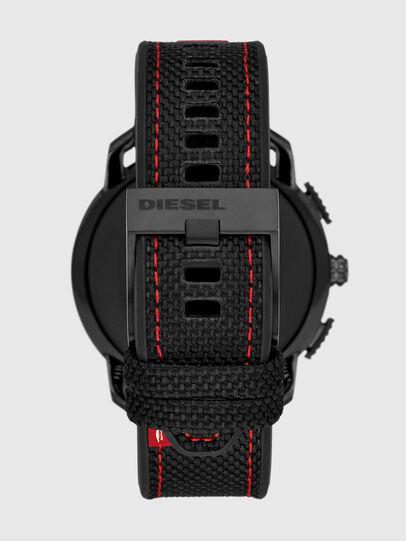 Diesel - DT2022, Nero - Smartwatches - Image 3