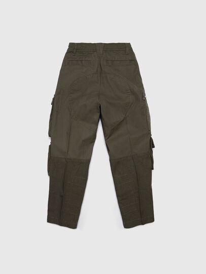 Diesel - PCYAN, Verde Militare - Pantaloni - Image 2