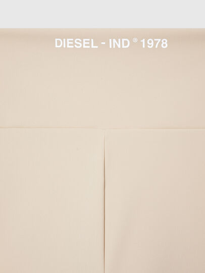 Diesel - UFLB-FAUST-LY, Cipria - Pantaloni - Image 3