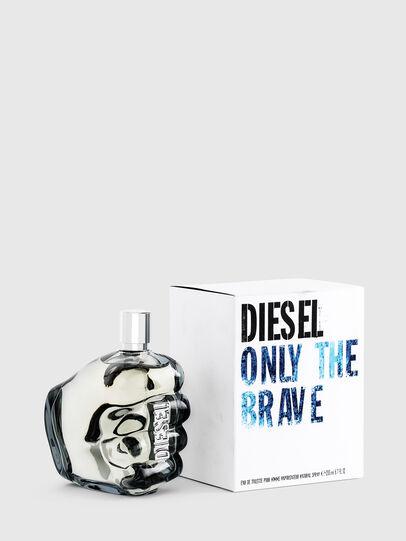 Diesel - OTB EDT 200 ML, Bianco - Profumi - Image 1