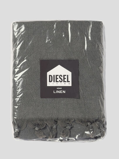 Diesel - 72357 SOFT DENIM, Grigio - Bath - Image 2