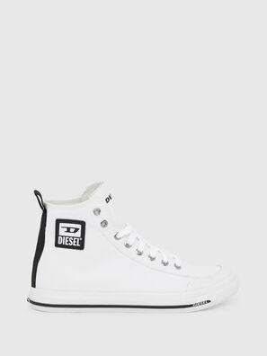 S-ASTICO MID CUT W, Bianco - Sneakers