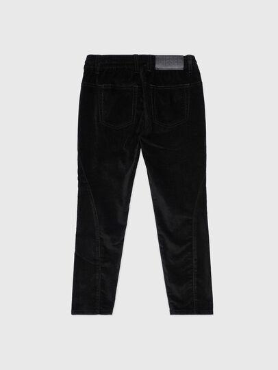 Diesel - D-KRAILEY-SP1 JOGGJEANS-J, Nero - Jeans - Image 2