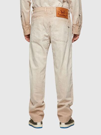 Diesel - D-Azerr JoggJeans® 069WG, Bianco - Jeans - Image 2