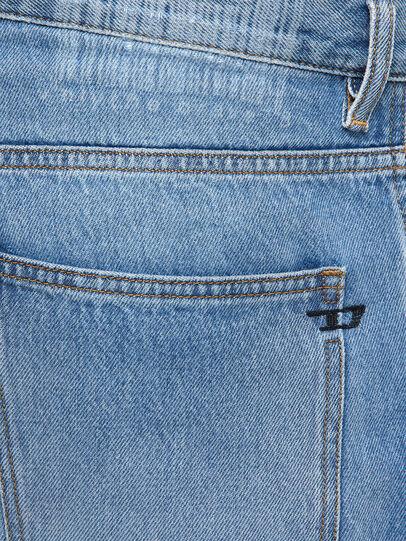Diesel - D-Macs 009HW, Blu medio - Jeans - Image 5