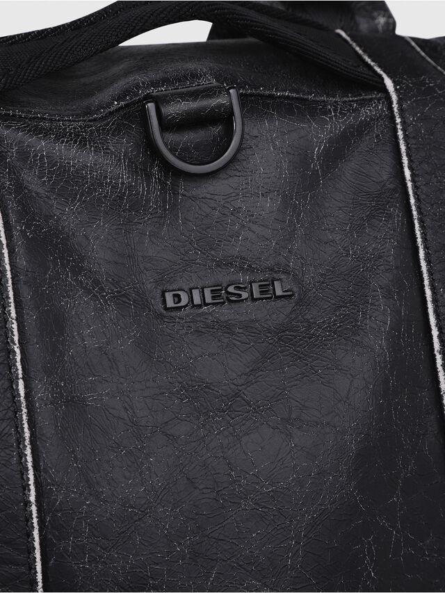 Diesel - VOLPAGO BACK, Antracite - Zaini - Image 4