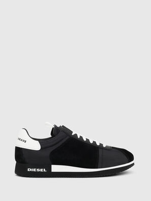 S-PYAVE LC, Nero - Sneakers