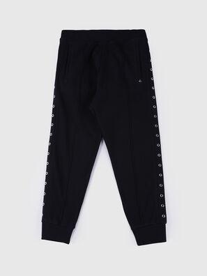 PJNAILY, Nero - Pantaloni