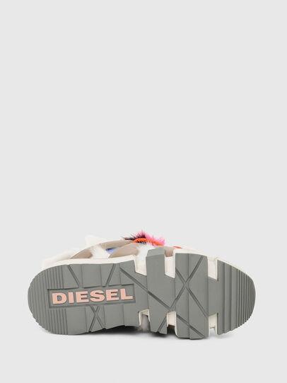 Diesel - S-PADOLA SP, Bianco - Sneakers - Image 4