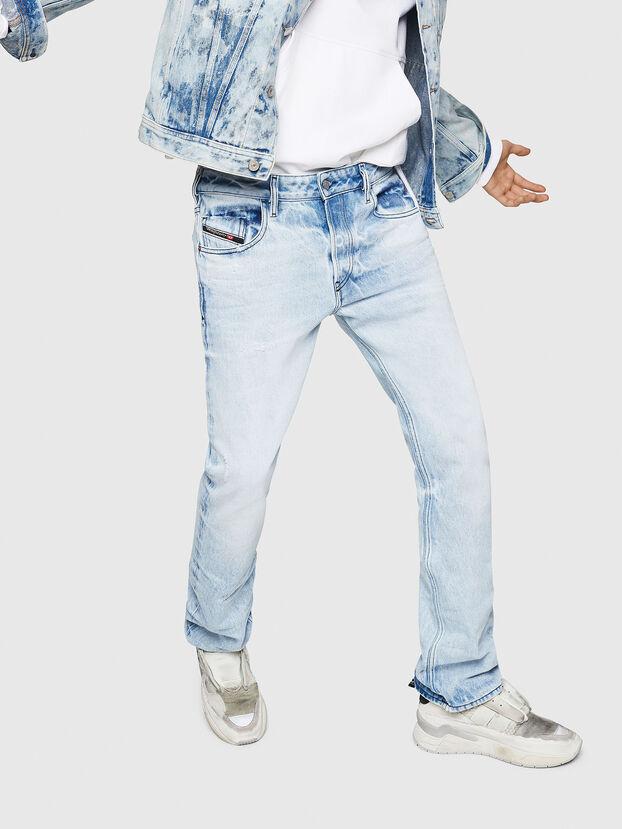 D-Ligenz 0078C, Blu Chiaro - Jeans