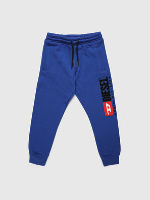 PYLLOX, Blu - Pantaloni