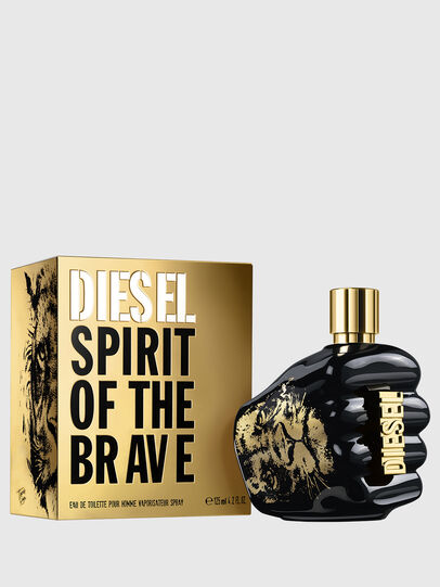 Diesel - SPIRIT OF THE BRAVE 125ML, Generico - Only The Brave - Image 1