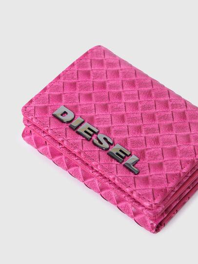 Diesel - LORETTINA, Rosa - Bijoux e Gadget - Image 5