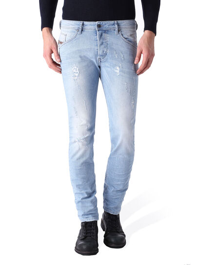 Diesel - Belther 0849E,  - Jeans - Image 1