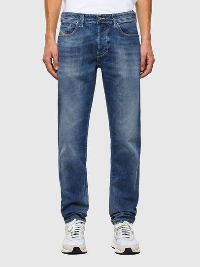 Diesel - Larkee-Beex 0853P, Blu medio - Jeans - Image 1
