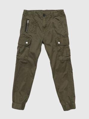 PHANTOSKY, Verde Militare - Pantaloni