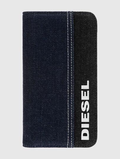 Diesel - DIPH-037-DENVL, Blu Jeans - Cover a libro - Image 4
